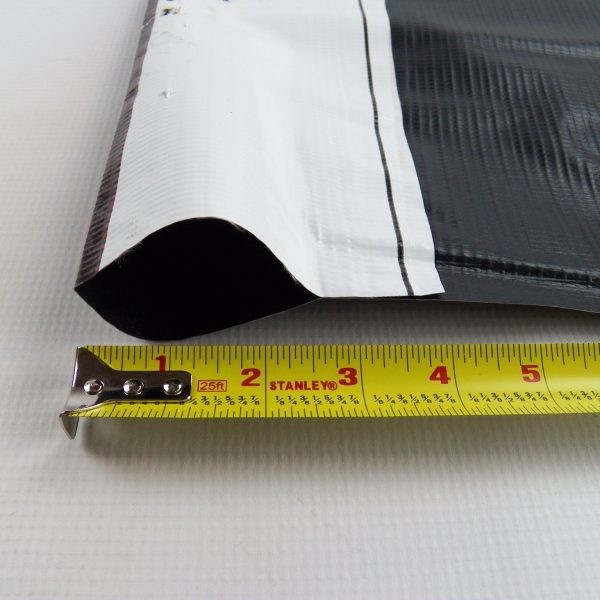 Billboard Tarp Pipe Sleeve