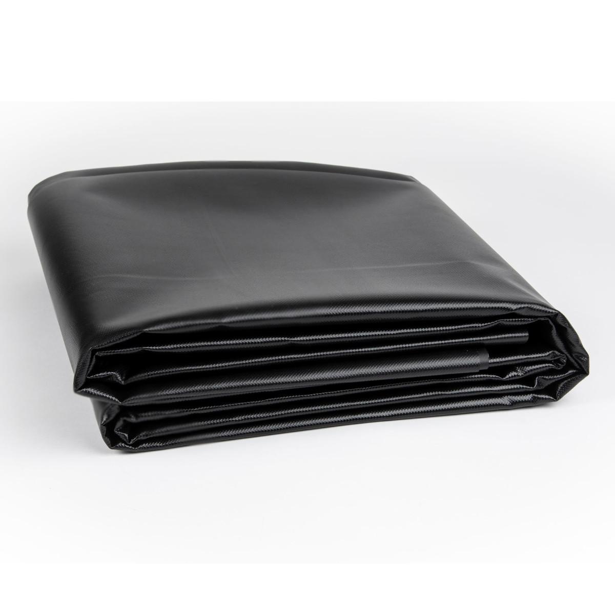 New Vinyl Tarp 20oz Black Black Click For Sizes Billboardtarps Com