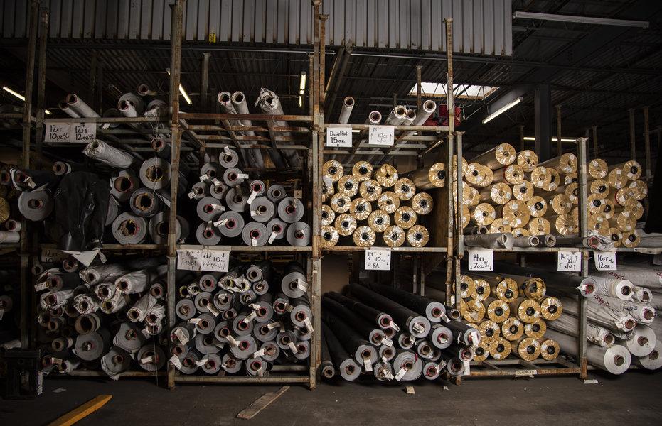 Assorted Vinyl Rolls
